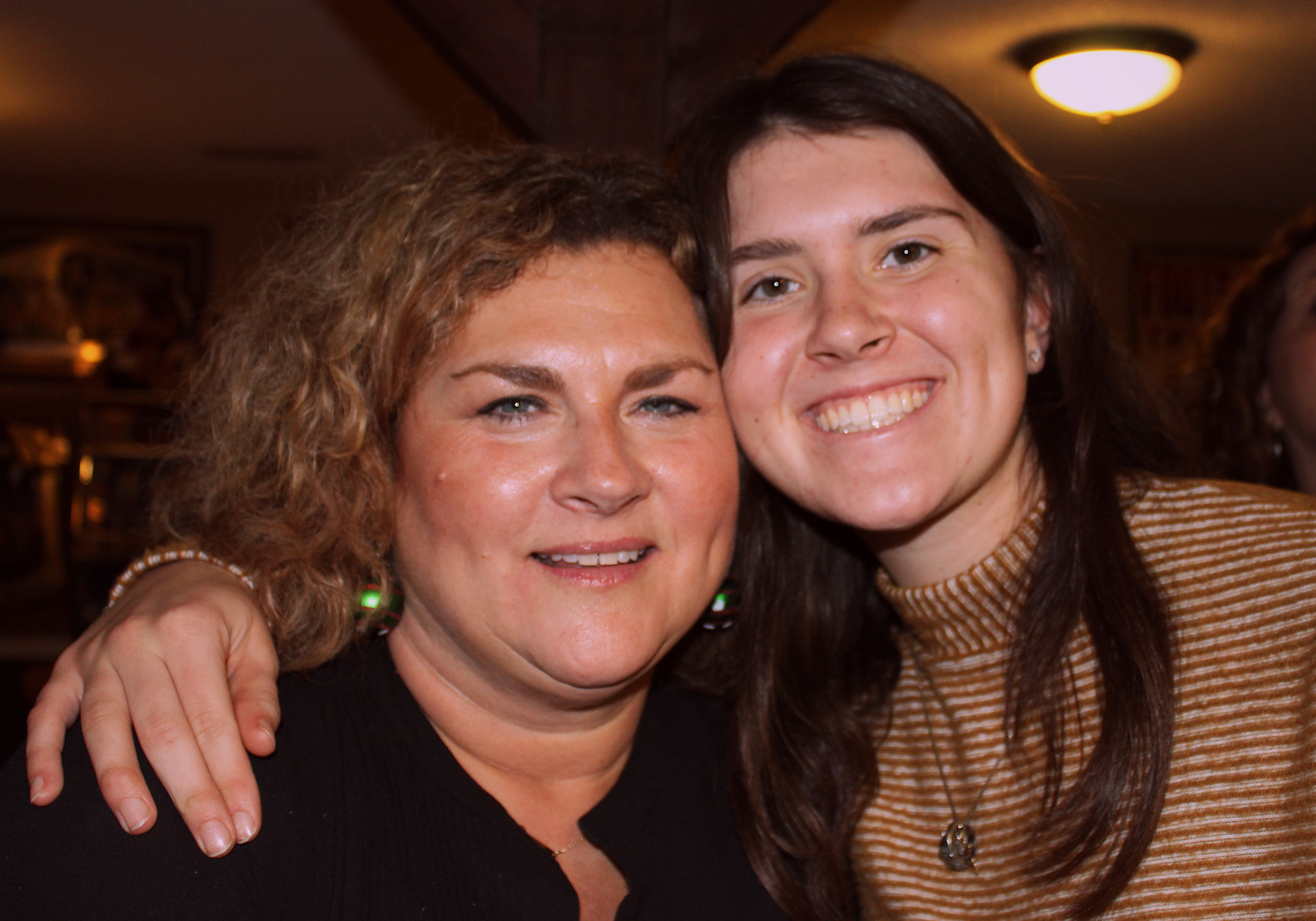 Mom and I - Sydney Herczeg